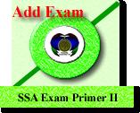 Add Exam