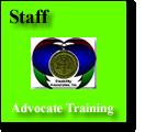 Staff Advocate Training Program