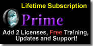 Olivia Prime Lifetime Subscription