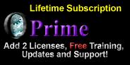 Olivia Prime Lifetime Subscription