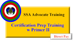 Certification Prep Program