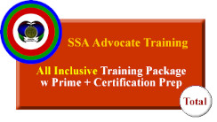 All Inclusive Training Program