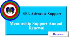 Mentorship Renewal