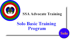 Solo Training Program