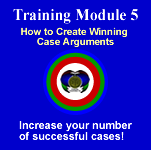 Module 5 - The Formal Argument
