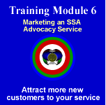 Module 6 - Advocate Marketing Strategies