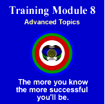 Module 8 - Advanced Representational Topics