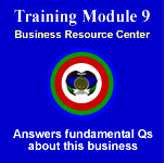 Module 9 - The Advocate Business Resource Center