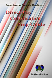 Direct-Pay Certification Prep Guide